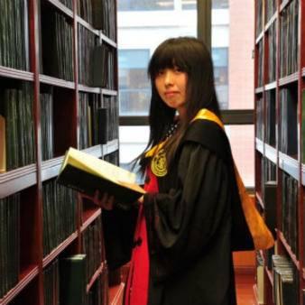 Jessie Yang上海交通大学