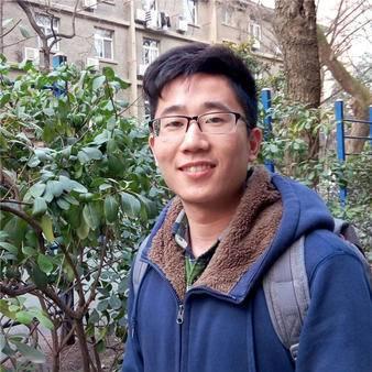 Zhoubin Dong南京大学