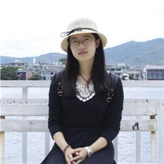 沈雁宇华东师范大学