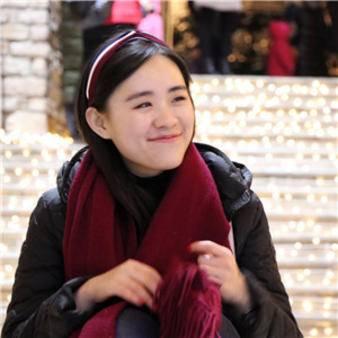 Wang ZeYi 北京师范大学