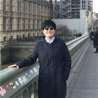马艺桐中国人民大学