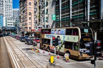 在香港科技大学读研是一种怎样的体验?