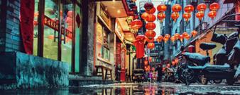 港中文金融就讀經歷,還原香港真實留學生活
