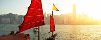 香港中文大学CS就读初体验—申请前&入学后感受大不同!